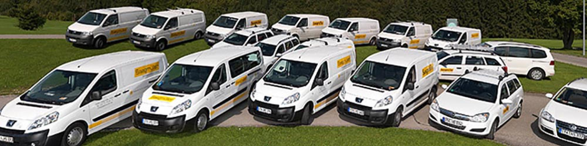 Elektro Saegmüller GmbH